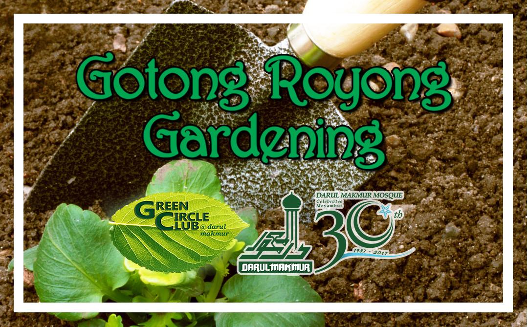 Gotong Royong #2