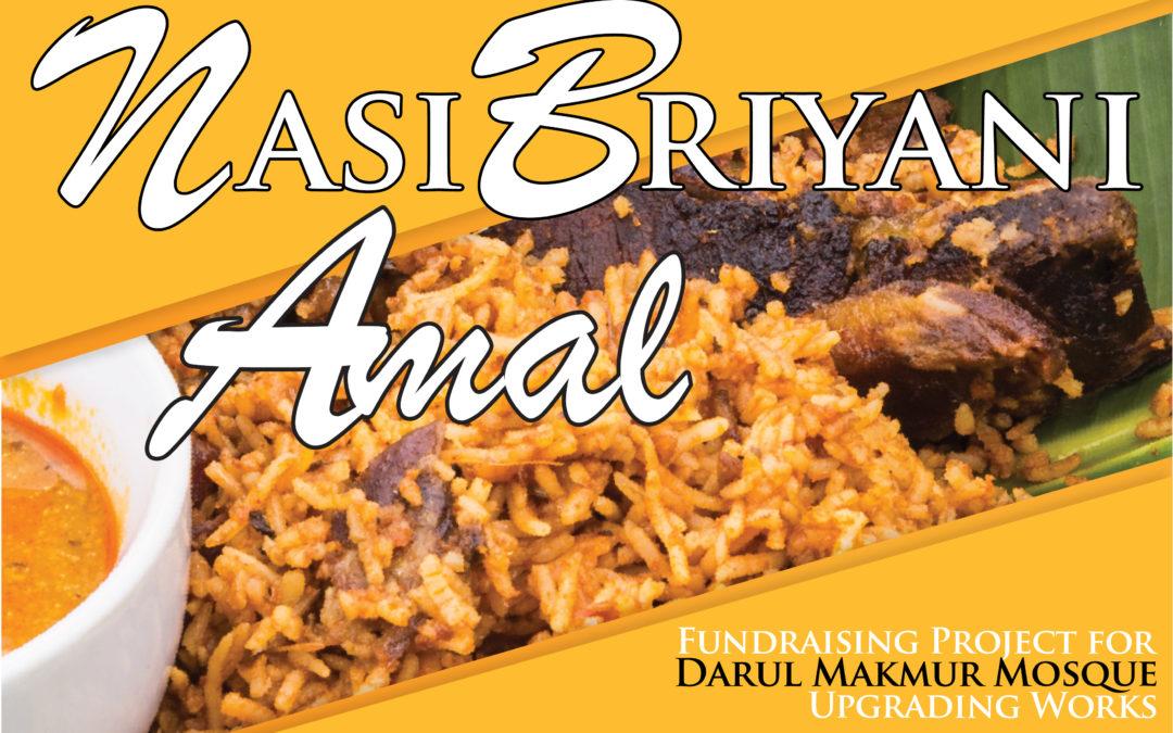 Nasi Briyani Amal