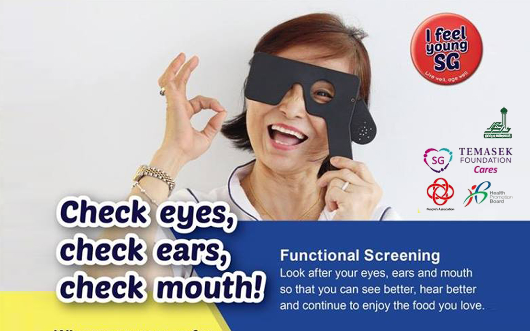 Functional Screening
