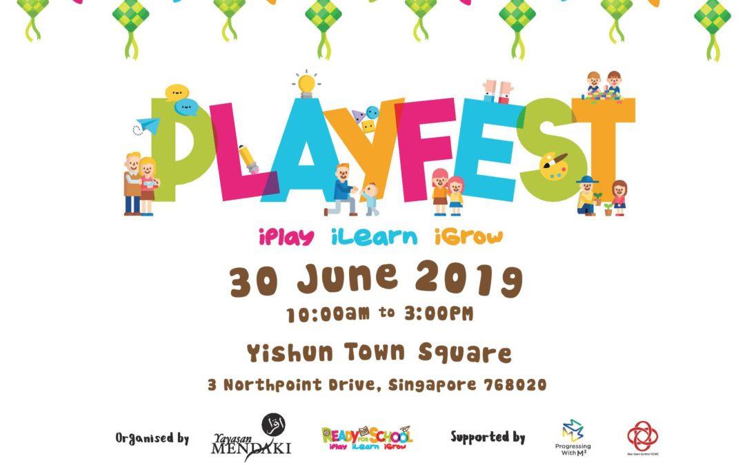 Playfest 2019