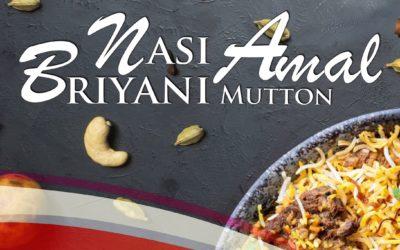 Briyani Amal 2020
