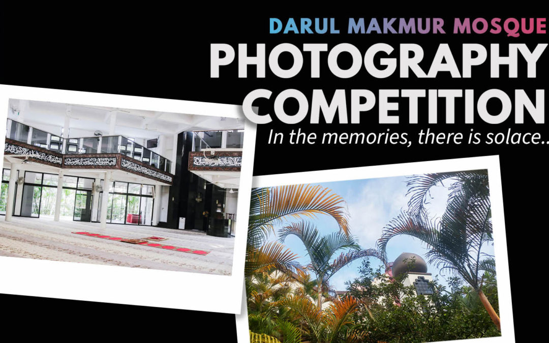 Vote for your Favourite Photograph!