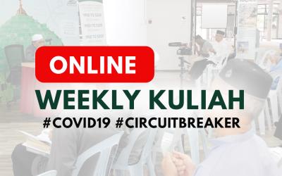 Online Weekly Kuliah